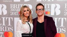Joe Swash says new baby is 'best half' of both he and Stacey Solomon