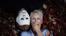 Jamie Lee Curtis promises new 'Halloween' will be terrifying, says it goes 'full-tilt boogeyman'