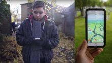 Playing Pokemon Go helped this guy lose more than 60kg within a year