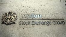 FTSE weighed down by financials, eyes on Bank of England