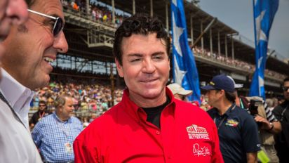 Papa John's board plans to discuss 'poison pill': WSJ
