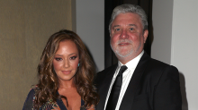 Leah Remini and Mike Rinder: Paul Haggis Sexual Misconduct Accusers 'Are Suspect'