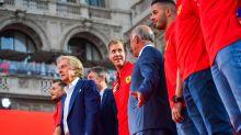 Ex-Präsident kritisiert Verkündung der Vettel-Trennung