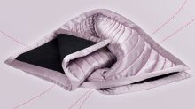 Is the Future of Period Sex This $400 Blanket?