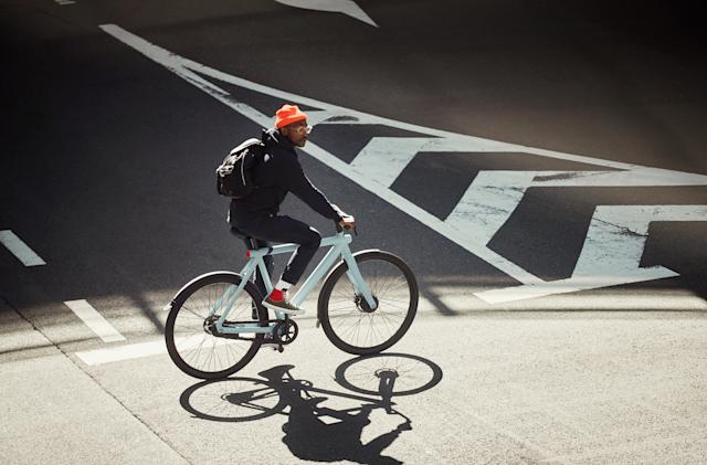 VanMoof's S3 and X3 e-bikes are cheaper and packed with refinements