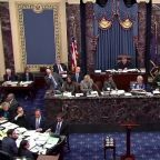 U.S. Senate rejects a subpoena for Mulvaney