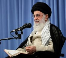 Iran leader rules out US talks as tensions rise over Saudi attacks