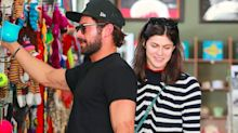 Are Zac Efron and Alex Daddario Really Dating?