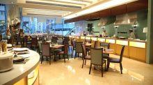 【自助餐我要】尖沙咀買一送一酒店自助餐 3小時任食生蠔+水蟹粥+燒牛肉