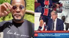 Patrice Évra répond à Noël Le Graët sur le racisme dans le foot