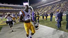 Combine's 40-yard dash is far from overrated for RB Leonard Fournette and WR Mike Williams