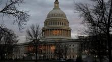 Heated U.S. congressional races on pace to break fundraising records