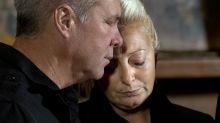 Parents of crash victim urge diplomat's wife to return to UK