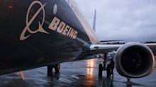 Boeing slumps on ABC report of another 737 Max issue