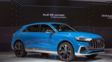 Detroit Auto Show: Why Audi's Q8 Concept SUV Is Significant