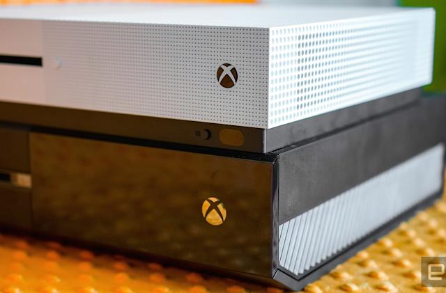 Xbox One is $50 less through Christmas Eve