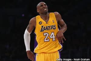 Dose: See Ya Next Year, Kobe?