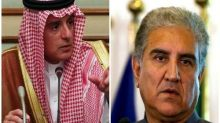 Pakistan attempts to mend its relationship with Saudi Arabia
