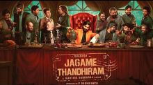 Dhanush Fans Request Makers To Release Jagame Thandhiram In Theatres; Trend #WeWantJTOnTheatres