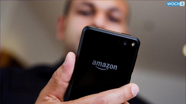 Amazon Is Next Up To Try A Digital Wallet App