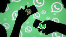 WhatsApp lançará ferramenta de pagamento digital na Índia este ano
