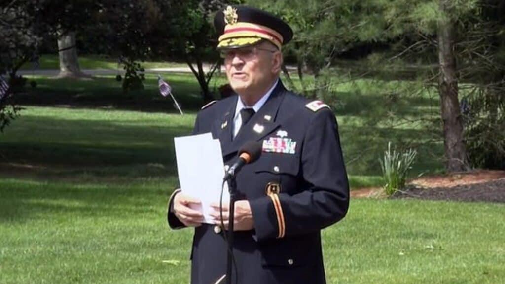 Veteran's mic turned off as he detailed Blacks' role in founding Memorial Day
