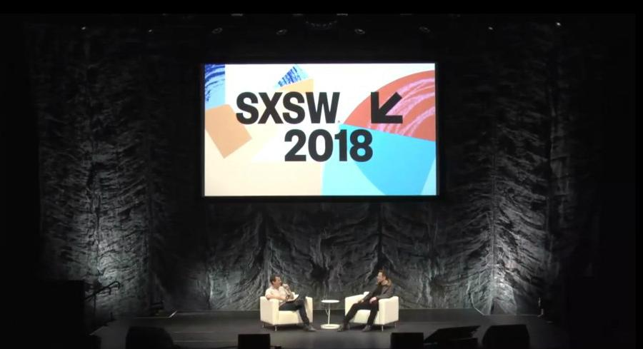 Watch the best bits of Elon Musk's SXSW talk | Engadget