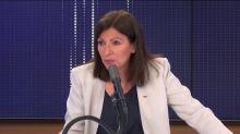 """""""D'homme à homme"""" : Anne Hidalgo """"très choquée"""" par l'expression d'Emmanuel Macron pour défendre Gérald Darmanin"""