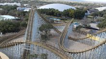 Let Thrill Season Begin! SeaWorld San Antonio Leads the Way with Opening of Texas Stingray
