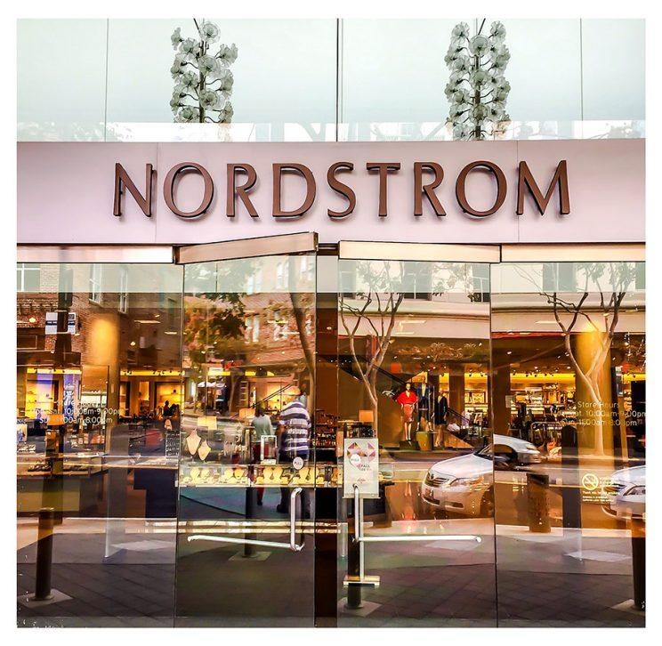 Nordstrom Inc. (/ ˈ n ɔːr d s t r ə m /) is an American chain of luxury department stores, also operating in Canada and headquartered in Seattle, sepfeyms.gad in by Swedish American John W. Nordstrom and Carl F. Wallin, the company began as a shoe retailer and expanded its inventory to include clothing, accessories, handbags, jewelry, cosmetics, and fragrances.