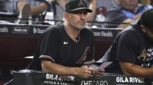 D-backs lose yet another game and player in shellacking to Dodgers