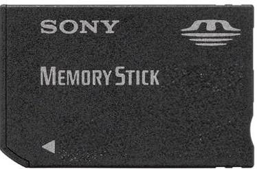 Sony announces specs for 2TB Memory Stick XC