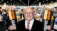 Behind the scenes of the shopping at Berkshire Hathaway's shareholders meeting