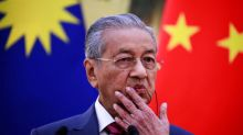 Malaysia's Mahathir says Uighurs released because they did nothing wrong