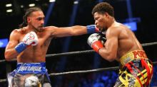 How Keith Thurman silenced his critics, and why he refused to bite on Angel Garcia's racial rant