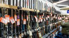 Gunmaker Stocks Rebound As Corporate Pressure Rises