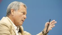 What to Watch: Sorrell deals, HSBC sinks, LVMH and Tiffany talks