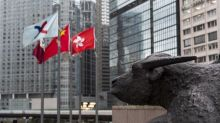 Hong Kong exchange operator HKEX breaks quarterly profit record for a second time in a row, nets US$430 million as trade volumes surge