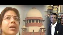 PIL filed in SC against suspension of IAS Durga