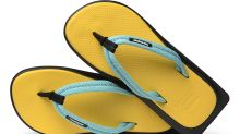 Havaianas Has Put Fresh Spin on These Japanese-Inspired Flip-Flops