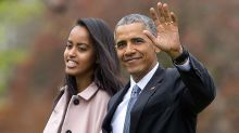 Malia Obama Has Moved in at Harvard