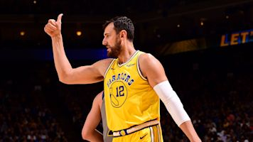 Bogut's secret to staying in shape? More beer