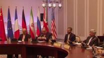 Raw: Iran, 6 Powers Meet for Nuclear Talks