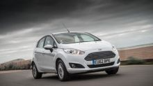 Top 10 best-selling cars in January
