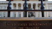 Rendimientos bonos Tesoro EEUU suben, curva se empina por mayor apetito por el riesgo