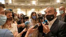 Liban: première apparition publique de Carlos Ghosn depuis des mois