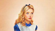 Wie würden Disney-Prinzessinnen im echten Leben aussehen?