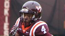 On-Field Analysis: VT Spring Game