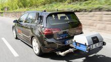 Bosch announces emissions breakthrough that could save diesel