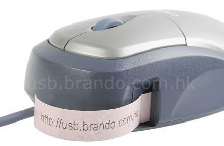 """Casio's """"USB Label Mouse Printer"""" takes convergence too far"""
